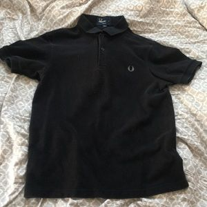 Men's Fred Perry Polo